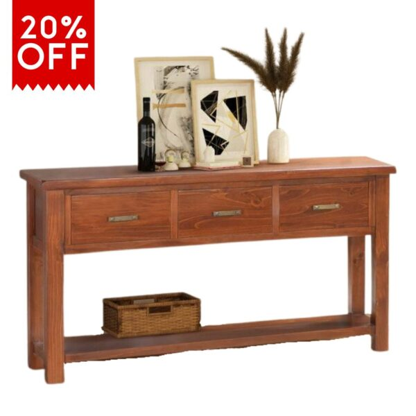 20%off park hill hall table int